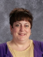 Saint John the Baptist School Principal Amy Nelson