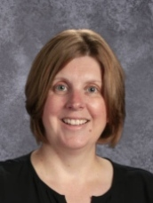 Saint John the Baptist School Plymouth, Wisconsin Third Grade Teacher Angela Heinz