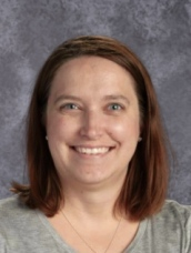 Saint John the Baptist Plymouth, Wisconsin First Grade Teacher Angela Raflik