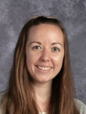 Saint John the Baptist School Plymouth, Wisconsin Kindergarten Teacher Christina Gales