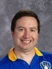 Saint John the Baptist School Plymouth, Wisconsin Middle School Science and Religion Teacher, Seventh Grade Homeroom Teacher and Athletic Director