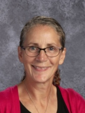Saint John the Baptist School Plymouth, Wisconsin First through Eighth Grade Art Teacher Faith Albers