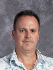 Saint John the Baptist School Plymouth, Wisconsin Fourth Grade Teacher Greg Kohler