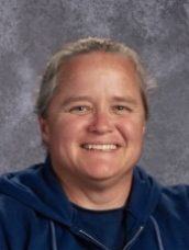 Saint John the Baptist School Plymouth, Wisconsin First through Eighth Grade Physical Education Teacher Laurie Hylen