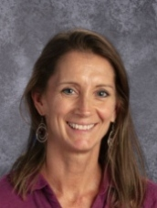 Saint John the Baptist Pre-K Co-Teacher and Middle School Elective Culinary Arts Instructor Suzette Schermacher